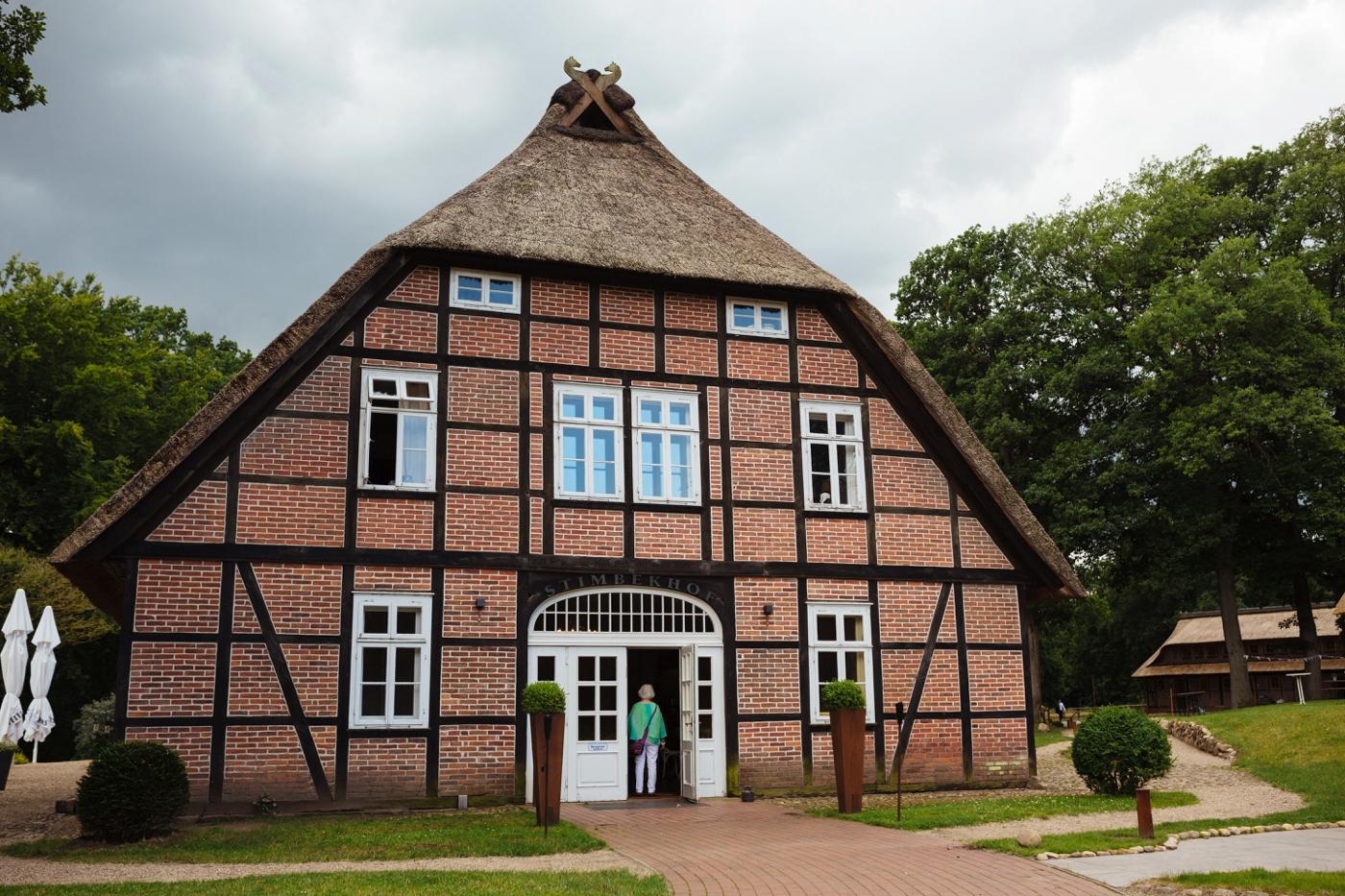 Hochzeit Stimbekhof 1