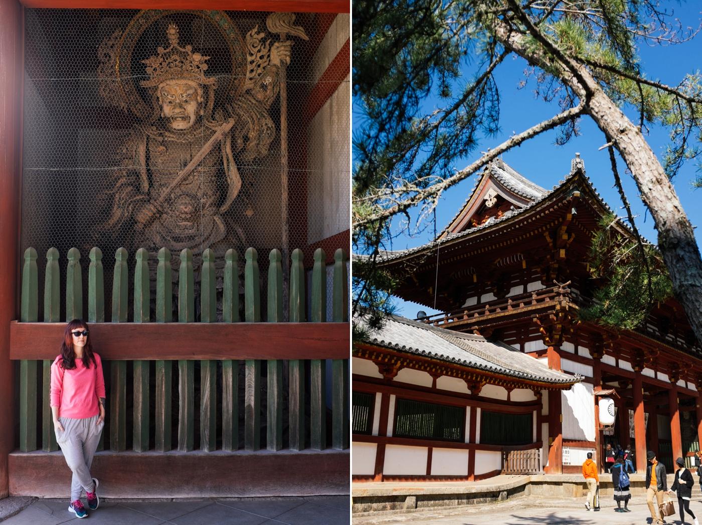 Japan Reise Kyoto Nara16