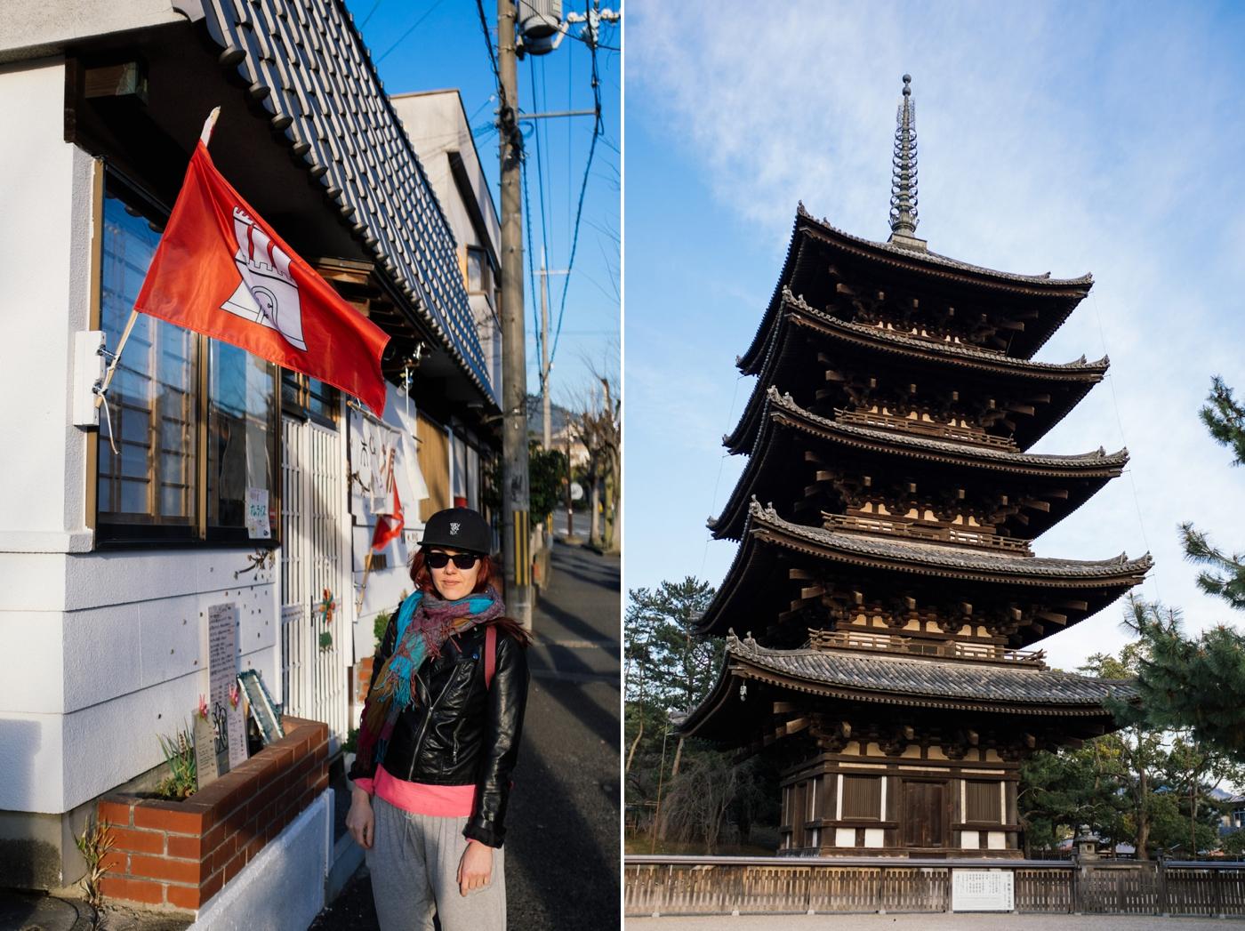 Japan Reise Kyoto Nara21