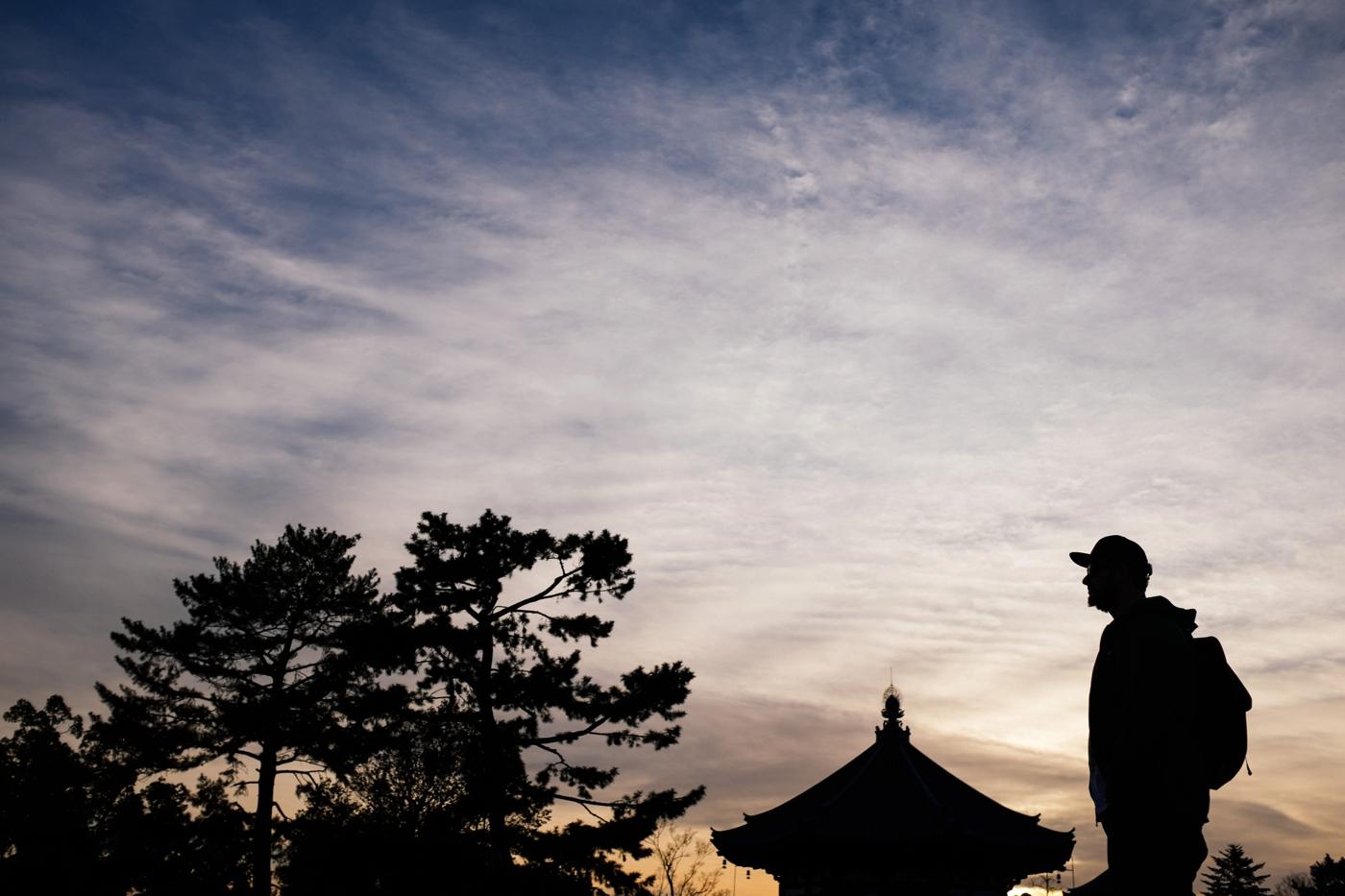 Japan Reise Kyoto Nara25