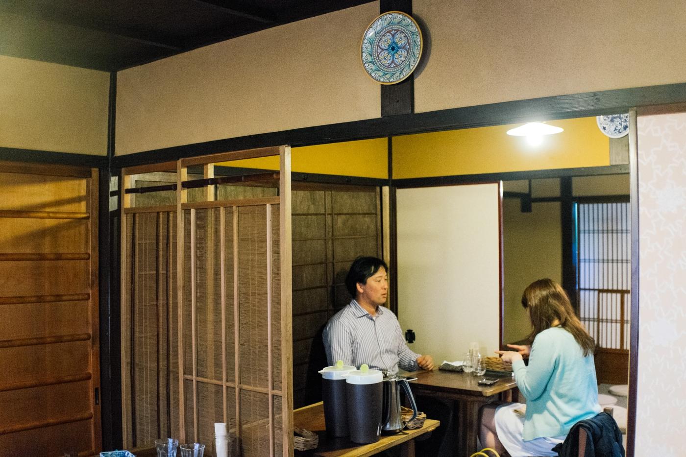 Japan Reise Kyoto Nara29
