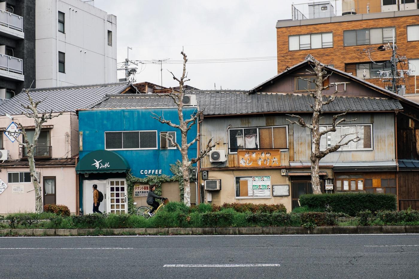 Japan Reise Kyoto Nara33