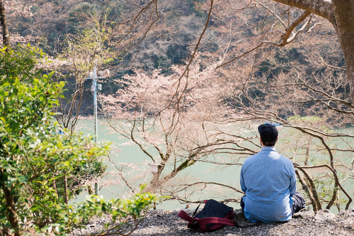 Japan Reise Kyoto Nara40