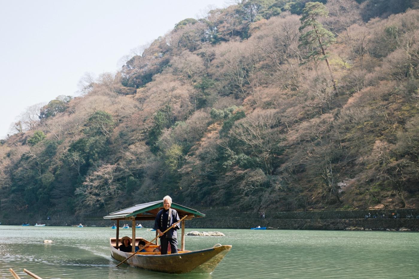 Japan Reise Kyoto Nara43