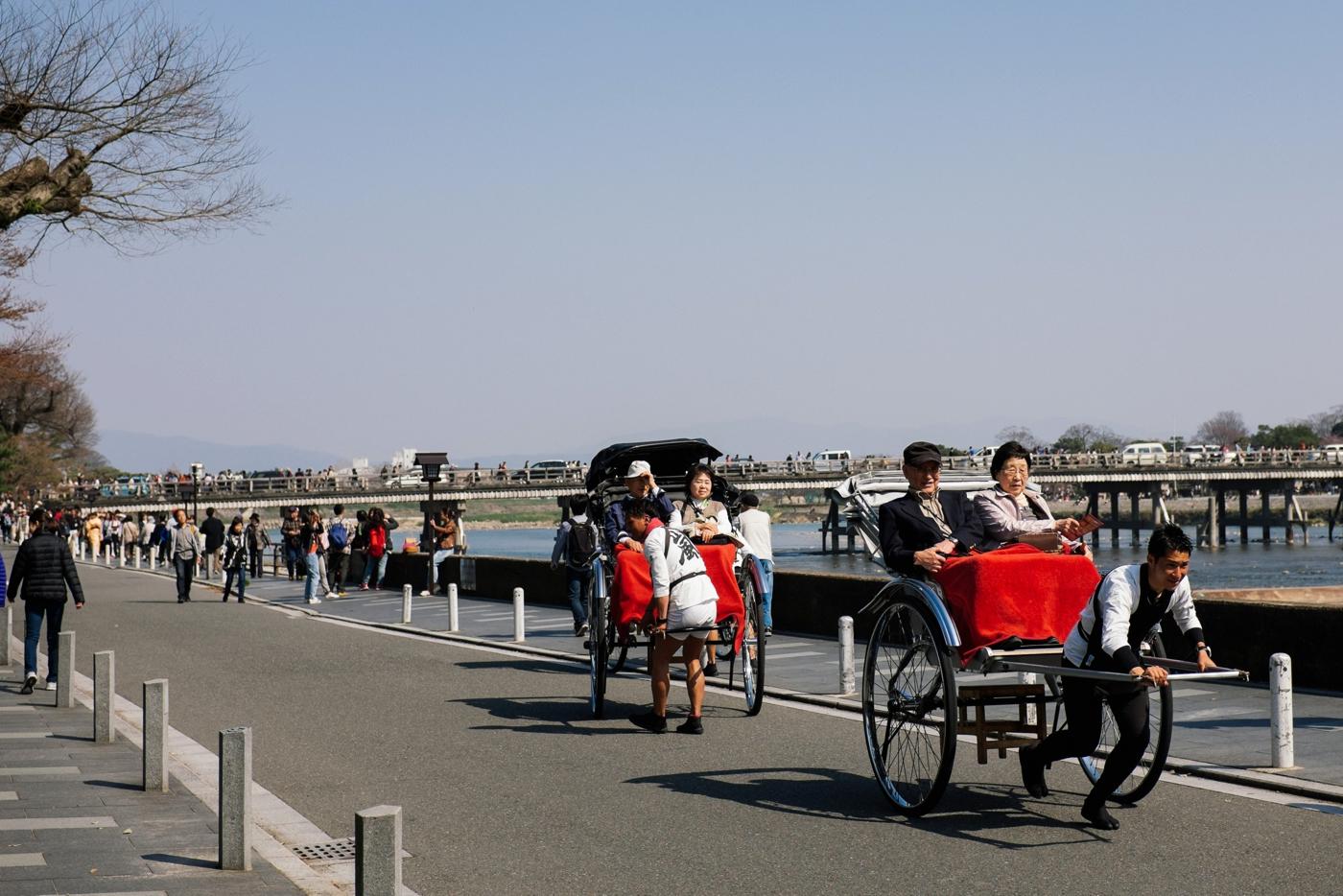 Japan Reise Kyoto Nara45