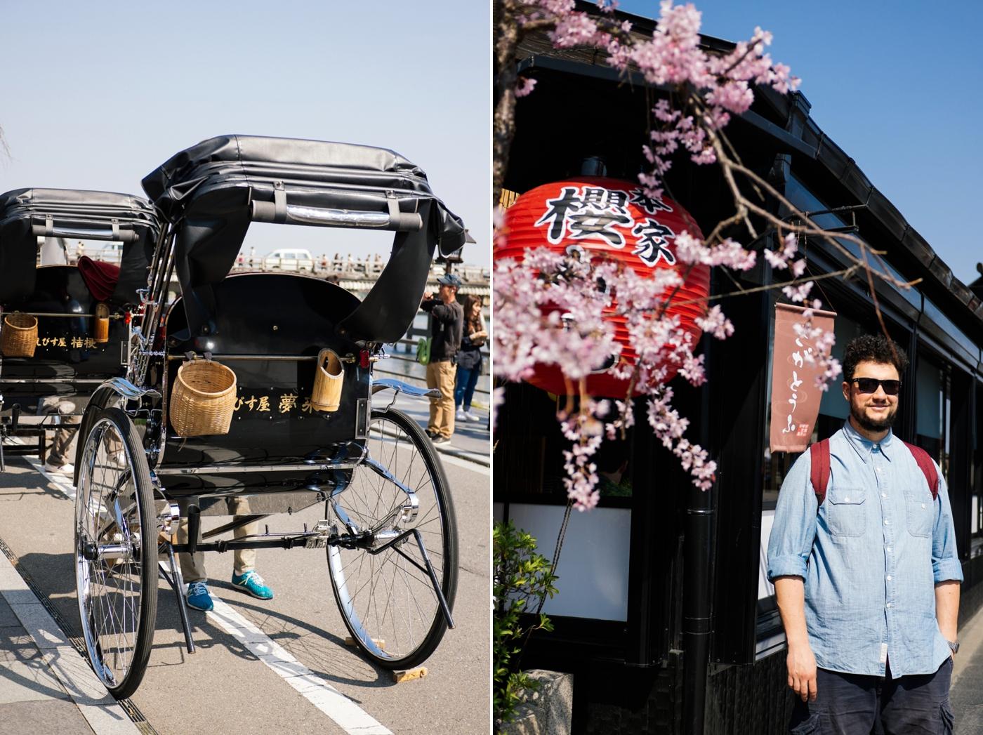 Japan Reise Kyoto Nara46
