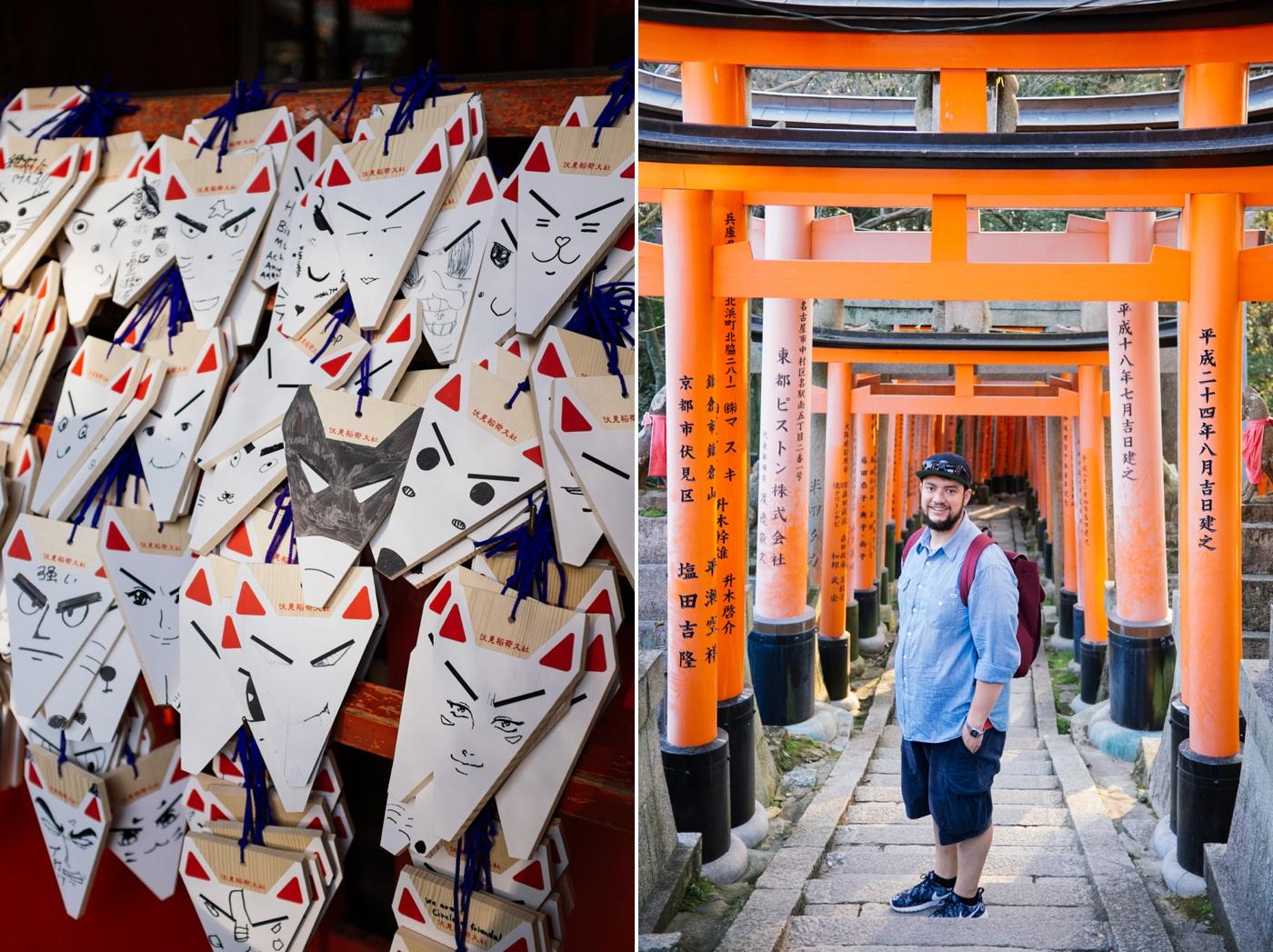 Japan Reise Kyoto Nara51