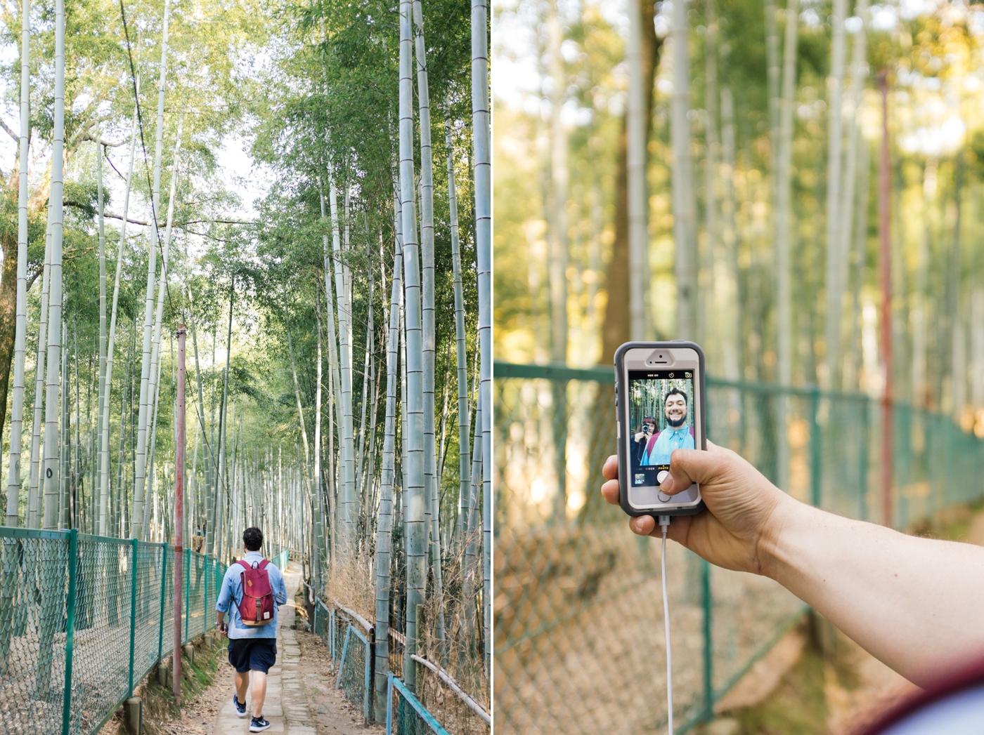Japan Reise Kyoto Nara52