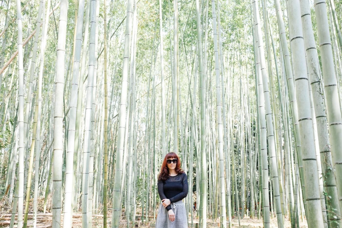 Japan Reise Kyoto Nara53