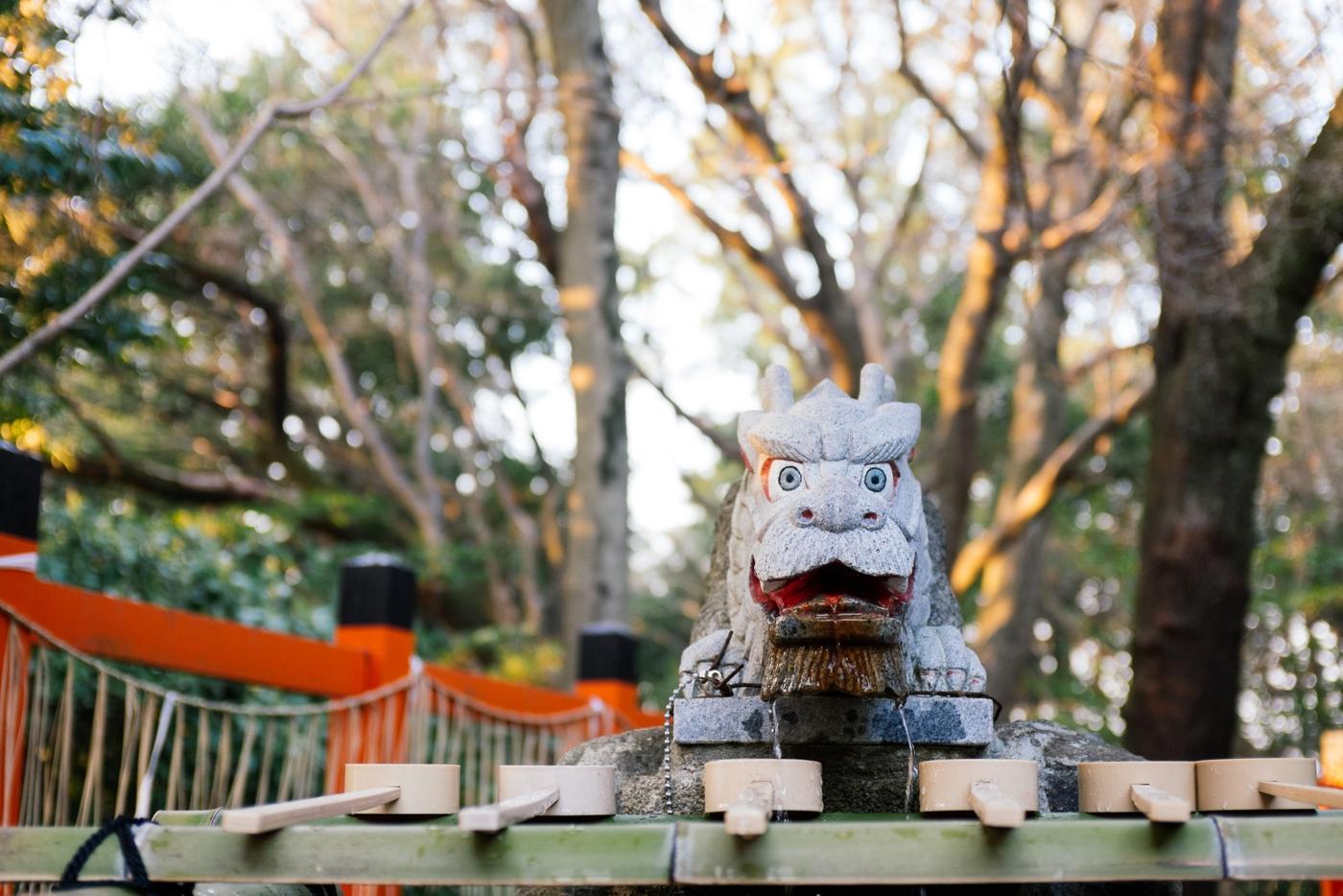 Japan Reise Kyoto Nara55