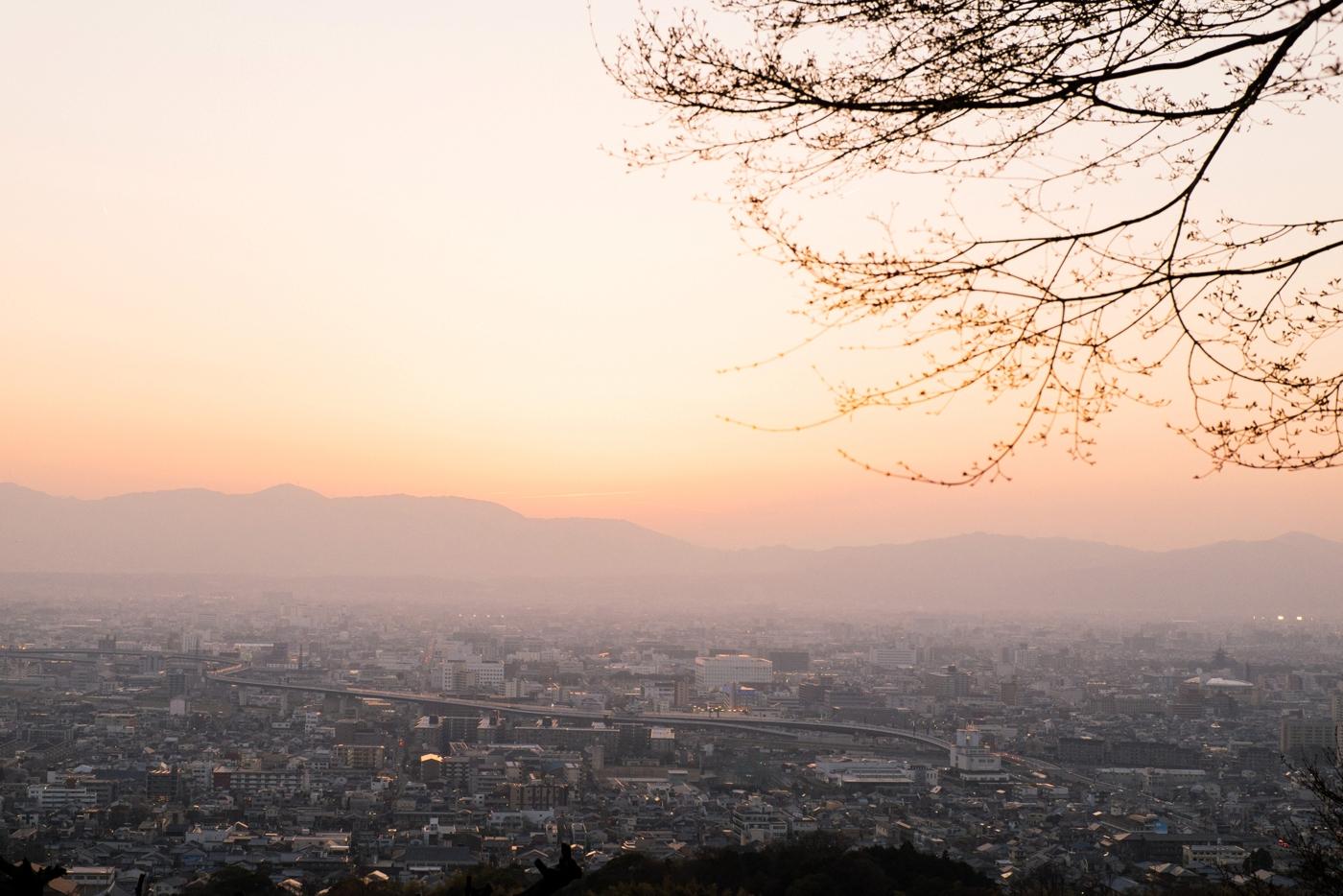 Japan Reise Kyoto Nara60