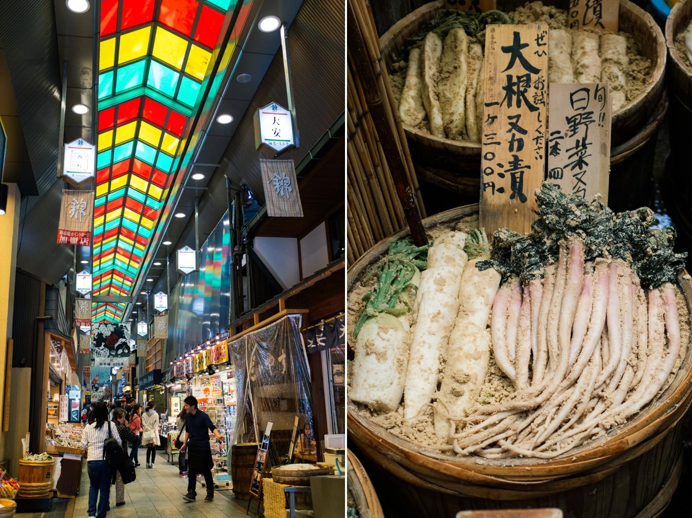 Japan Reise Kyoto Nara72
