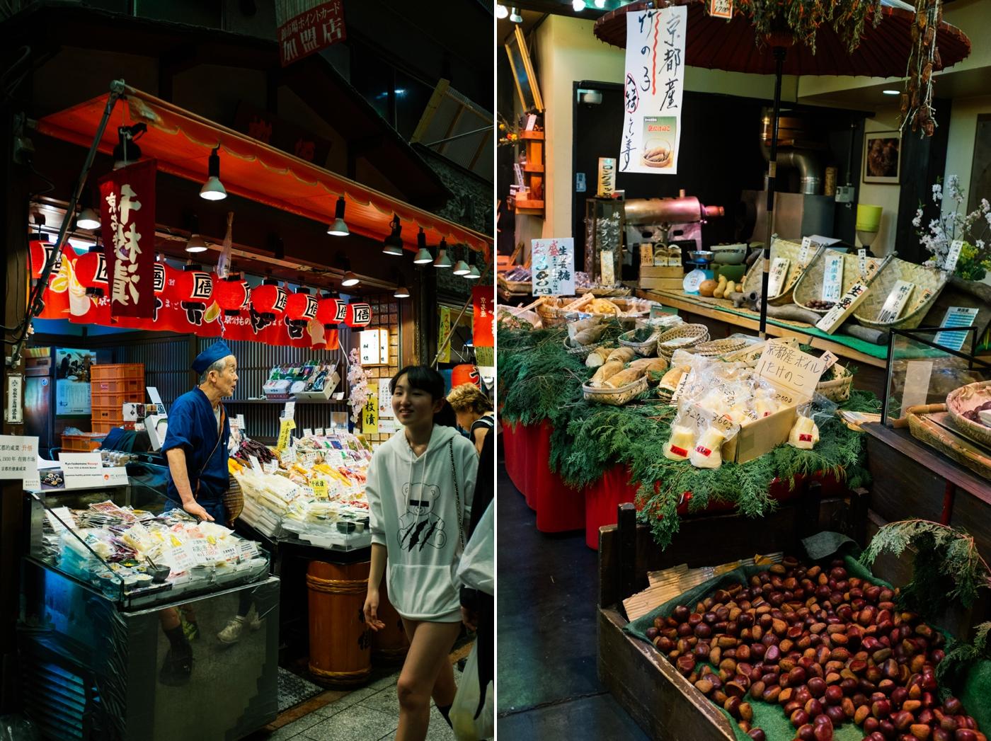 Japan Reise Kyoto Nara76