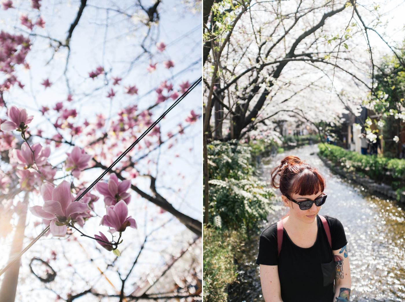 Japan Reise Kyoto Nara82