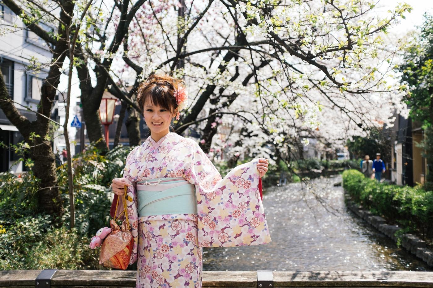 Japan Reise Kyoto Nara83