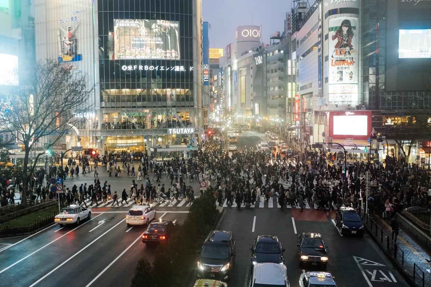 Japan-Tokio 7