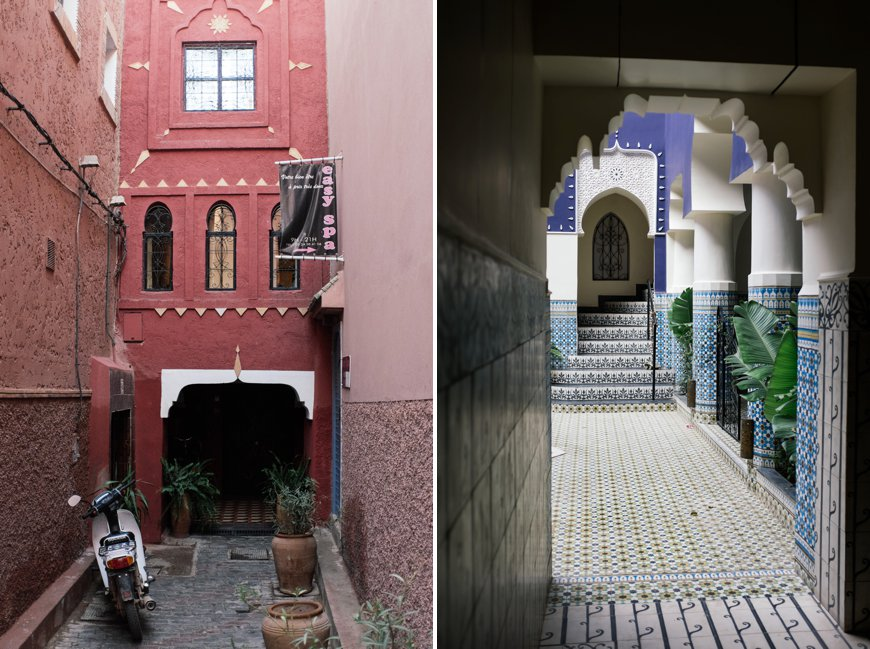 Reiseblog Marrakesch 1