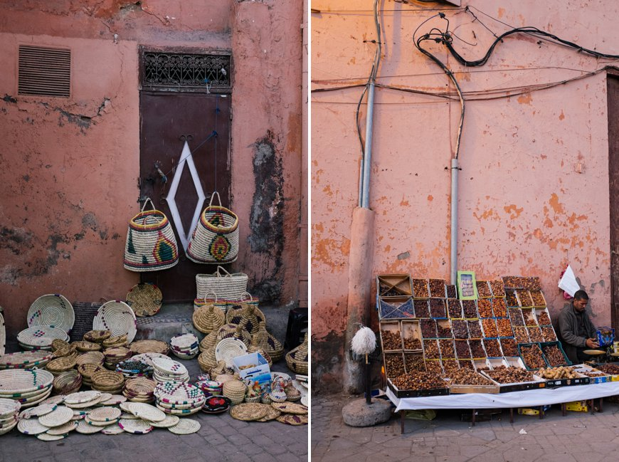 Reiseblog Marrakesch 101