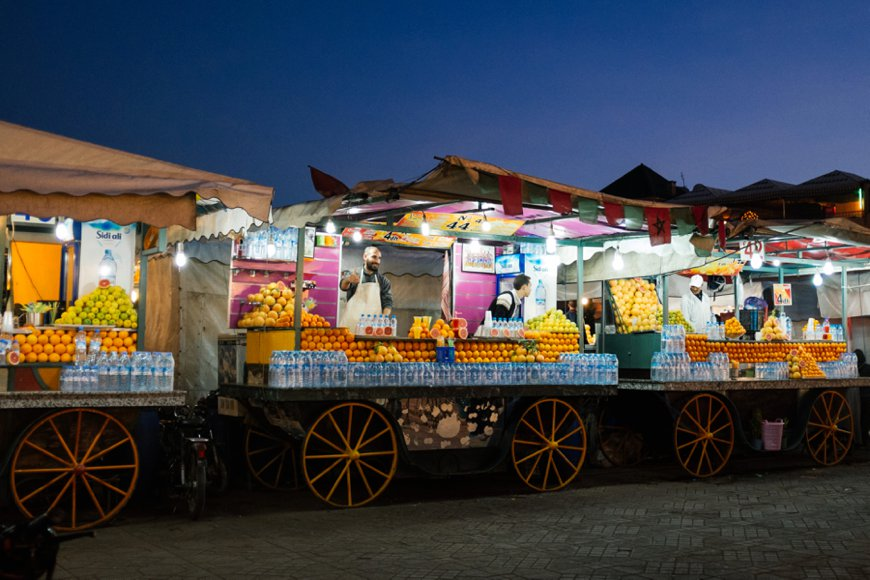 Reiseblog Marrakesch 103