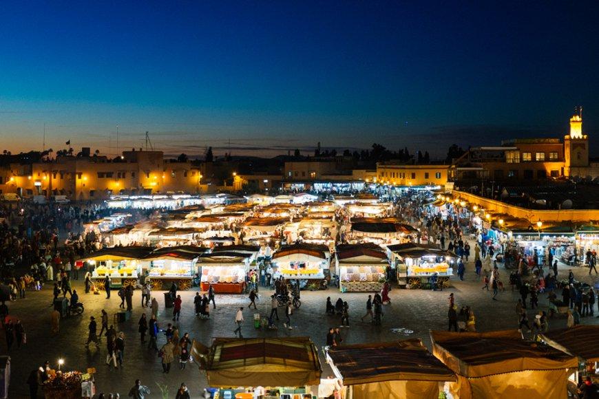 Reiseblog Marrakesch 106