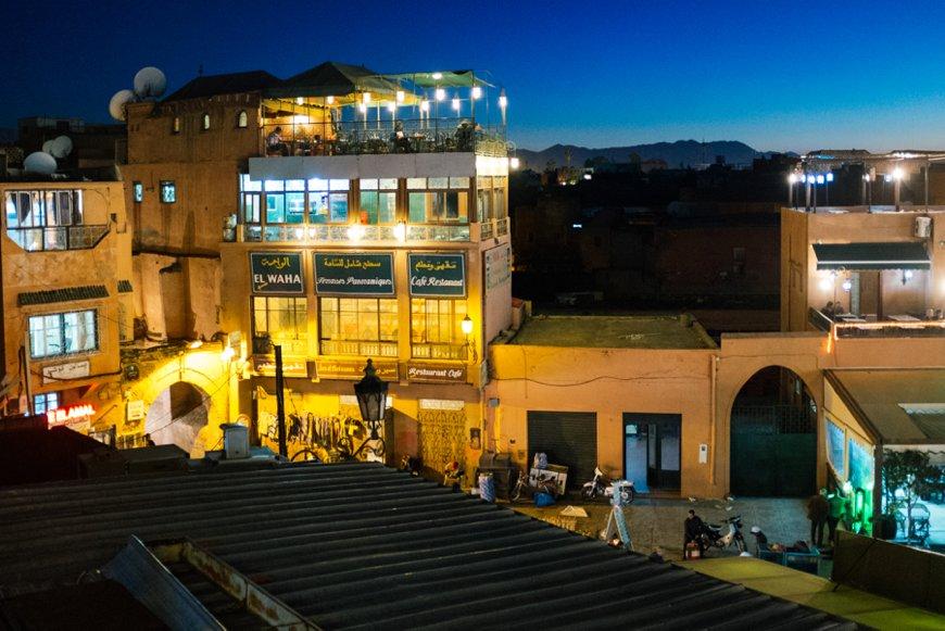 Reiseblog Marrakesch 107