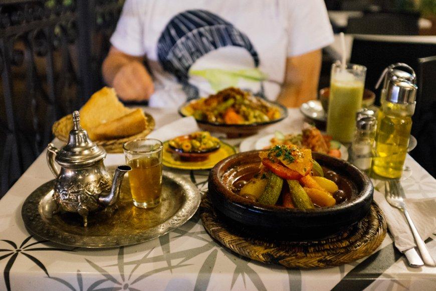 Reiseblog Marrakesch 109