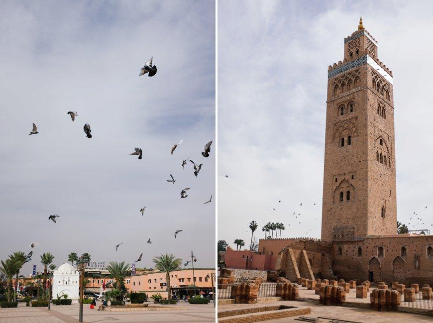 Reiseblog Marrakesch 114