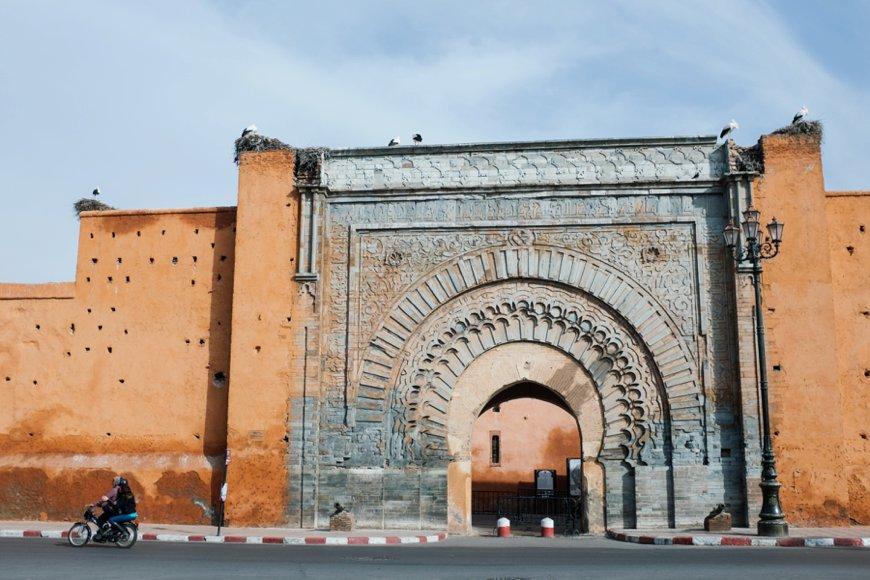 Reiseblog Marrakesch 117