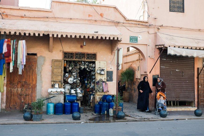 Reiseblog Marrakesch 119