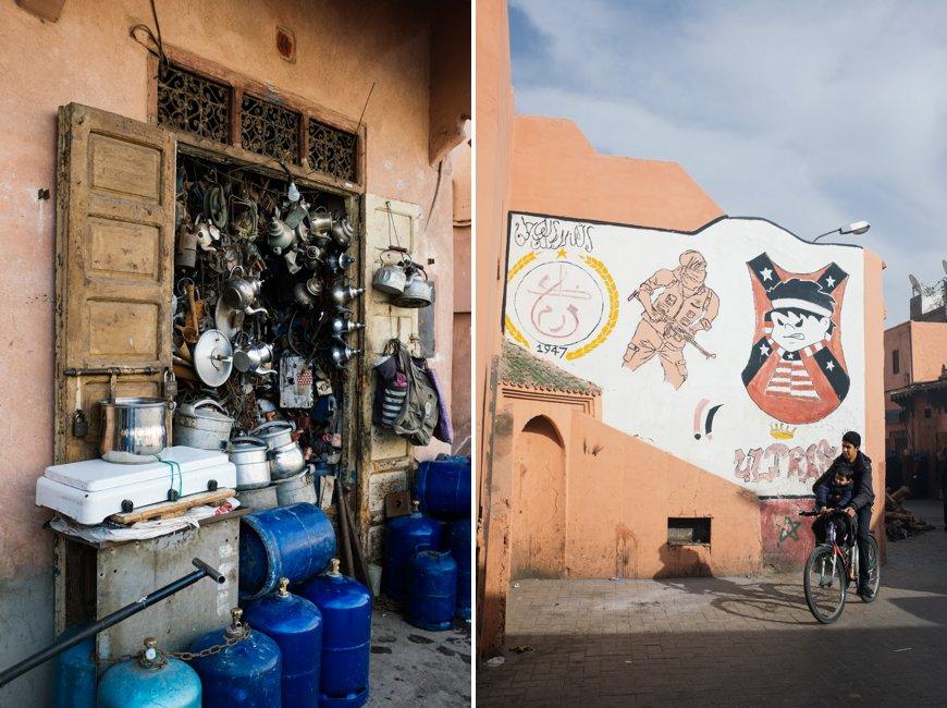 Reiseblog Marrakesch 120