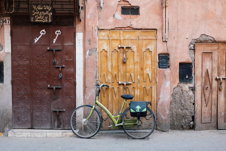 Reiseblog Marrakesch 121