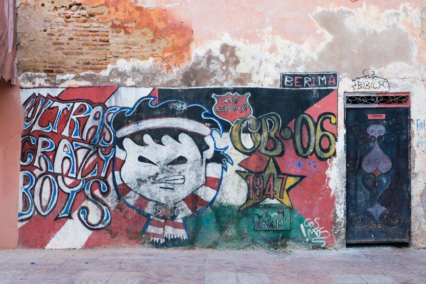 Reiseblog Marrakesch 122