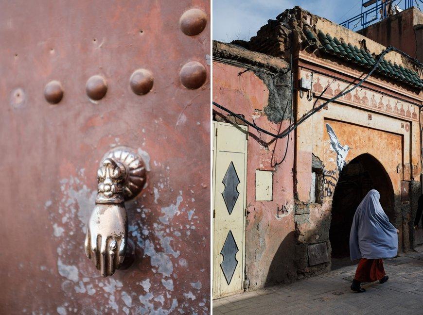 Reiseblog Marrakesch 123