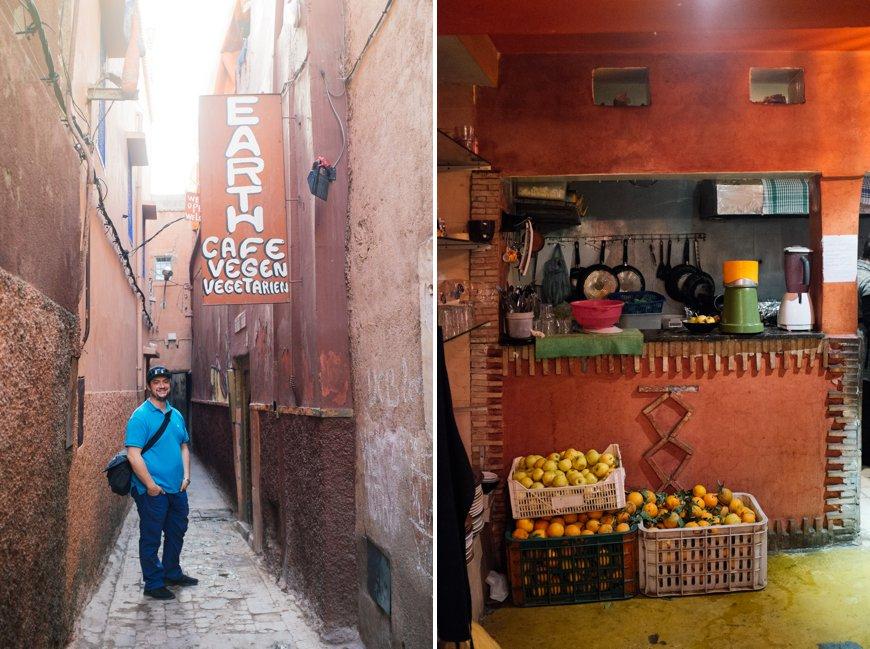 Reiseblog Marrakesch 125