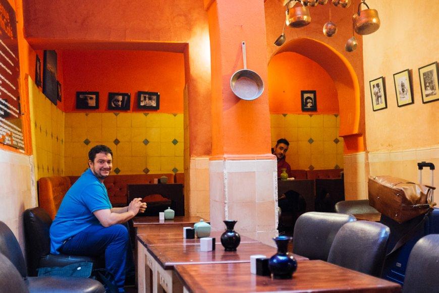 Reiseblog Marrakesch 128