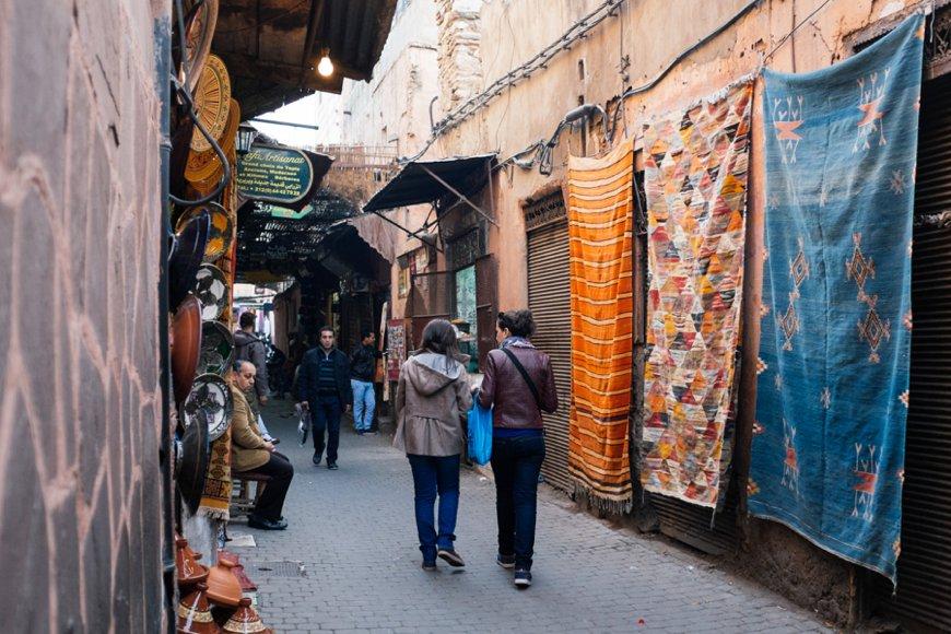 Reiseblog Marrakesch 130