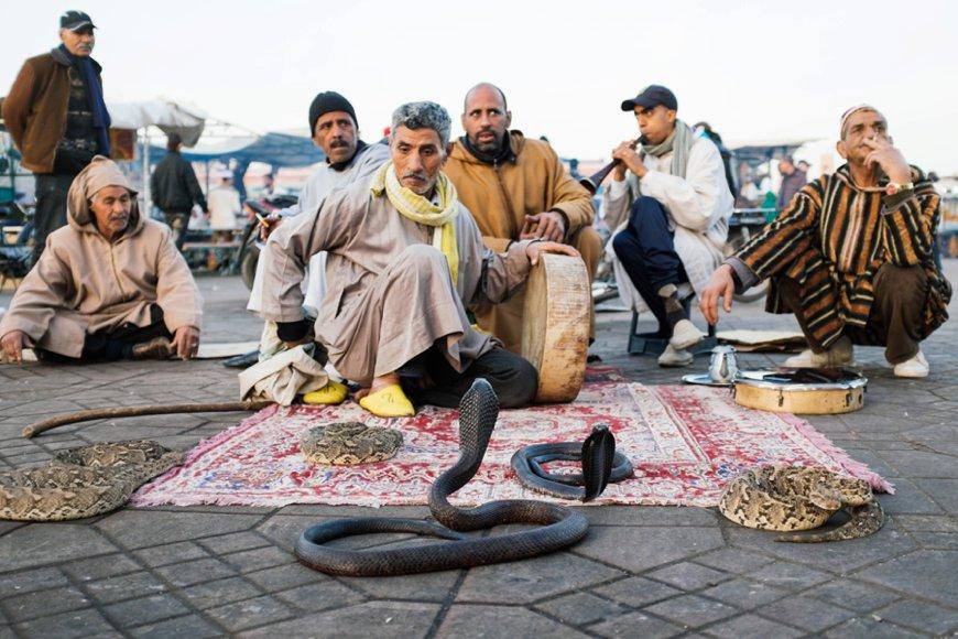 Reiseblog Marrakesch 133