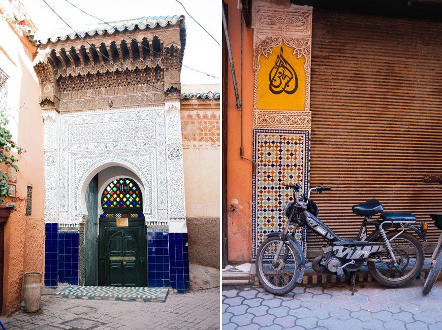 Reiseblog Marrakesch 137