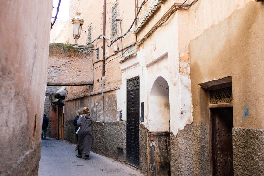 Reiseblog Marrakesch 138