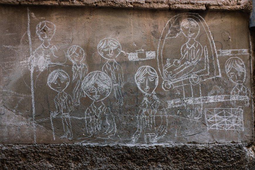 Reiseblog Marrakesch 139