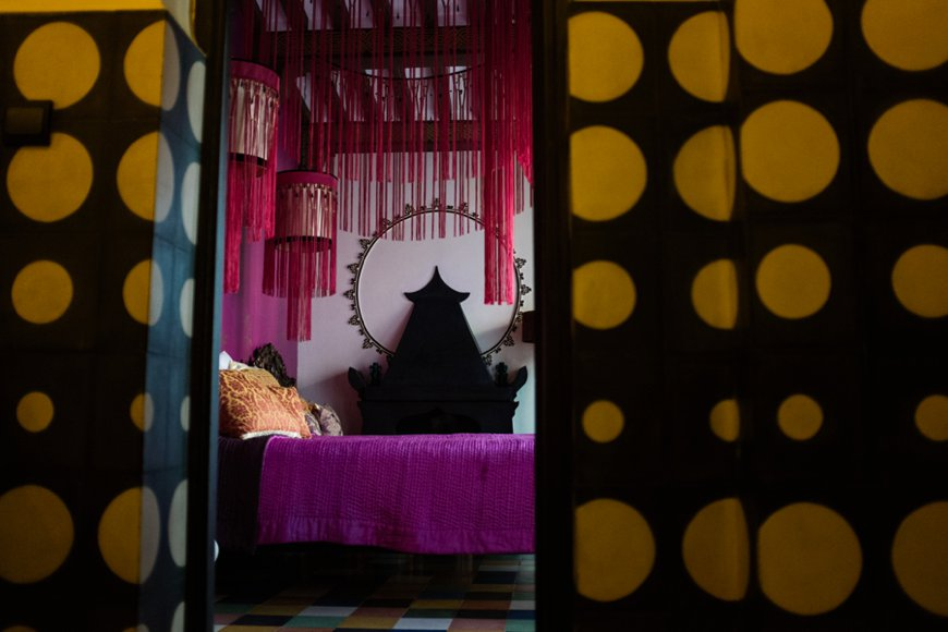 Reiseblog Marrakesch 14