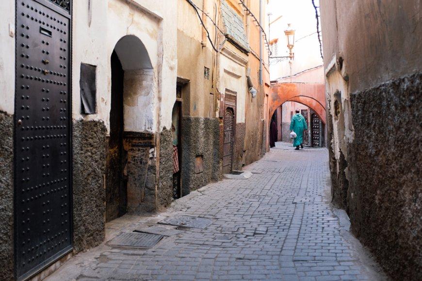 Reiseblog Marrakesch 140