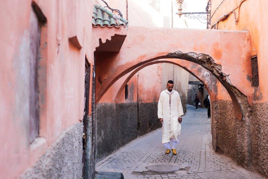 Reiseblog Marrakesch 141