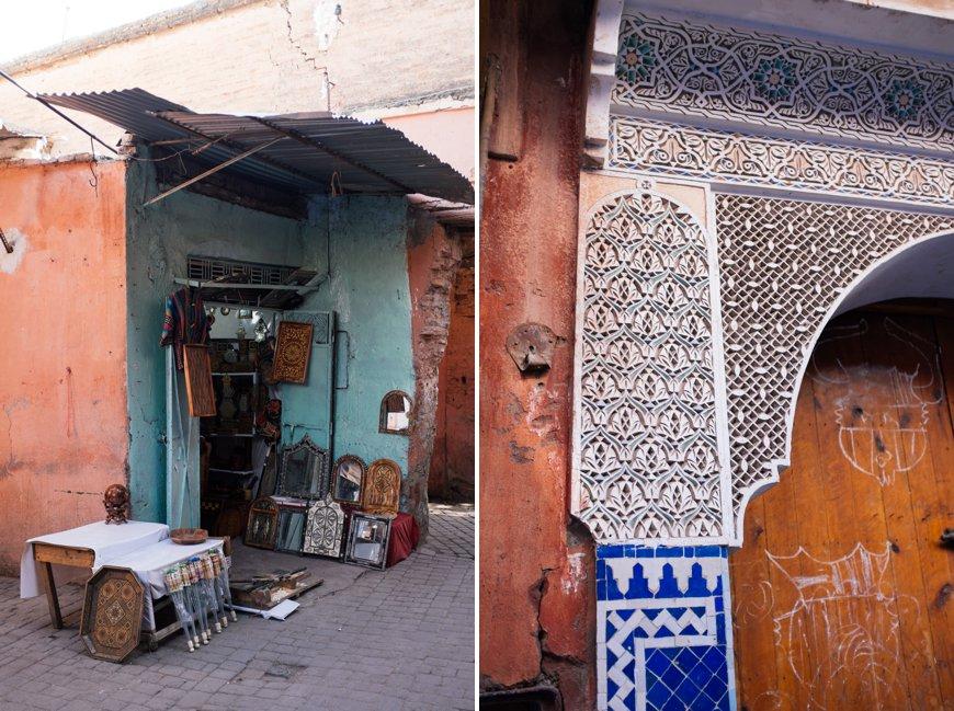 Reiseblog Marrakesch 142