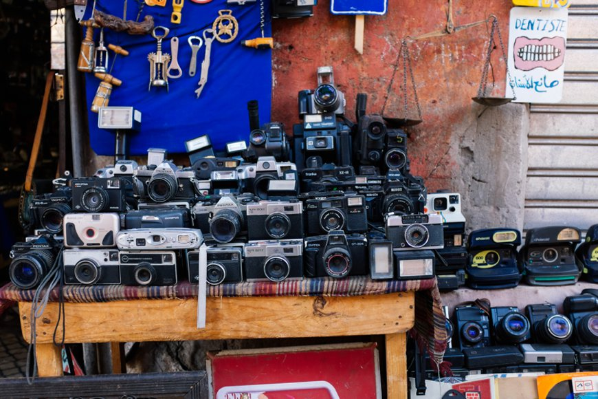 Reiseblog Marrakesch 143