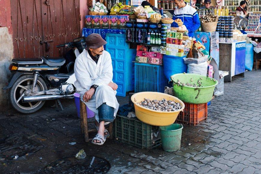 Reiseblog Marrakesch 145