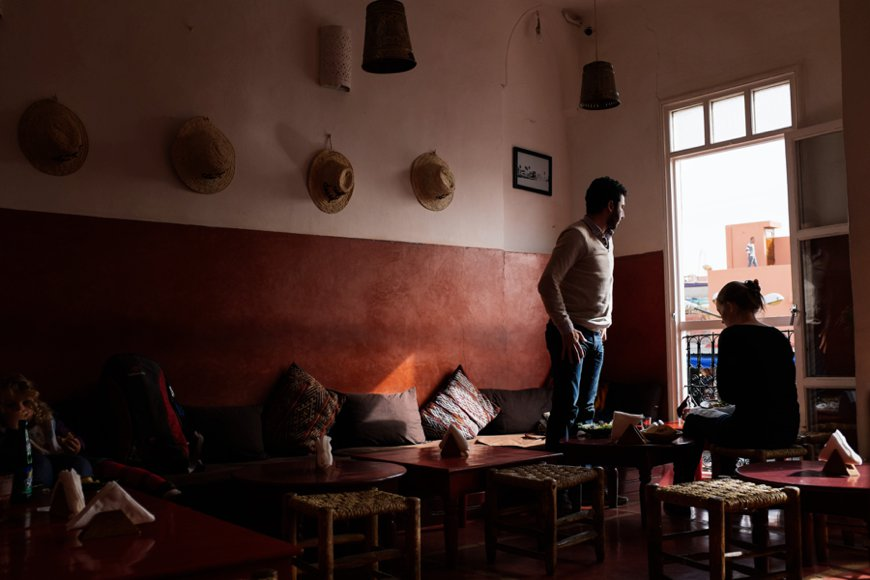 Reiseblog Marrakesch 147