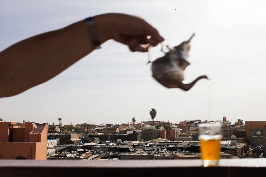 Reiseblog Marrakesch 149