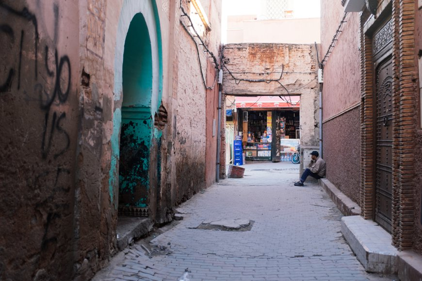 Reiseblog Marrakesch 15