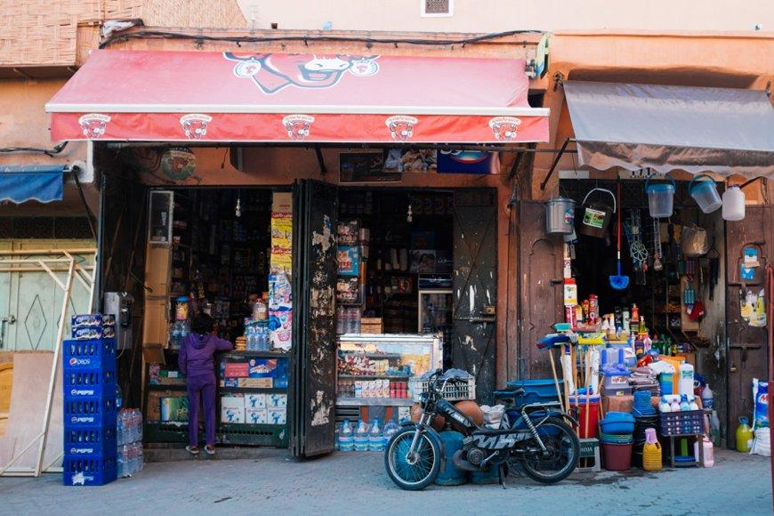 Reiseblog Marrakesch 16